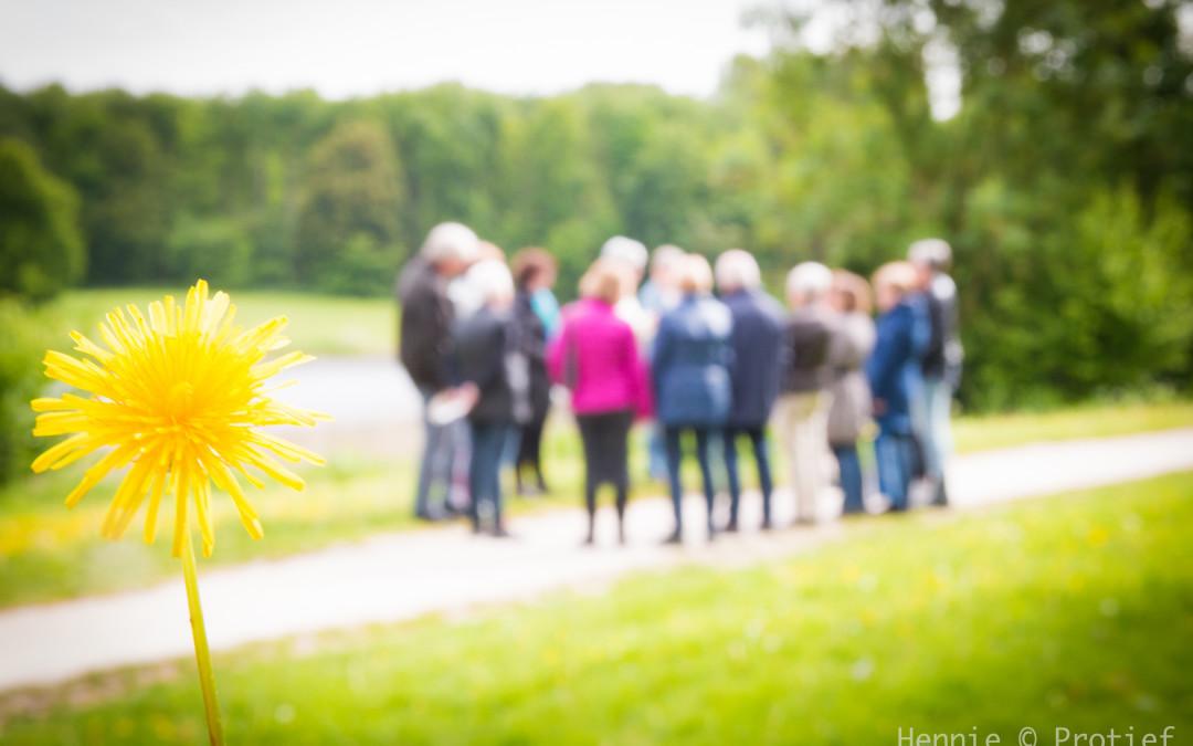 Mantelzorgers en gemeenten enthousiast over aanpak