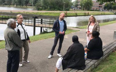 Den Haag: structureel aandacht voor eenzaamheid